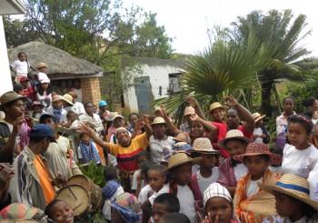 Voyage Mada Bemiray au Madagascar